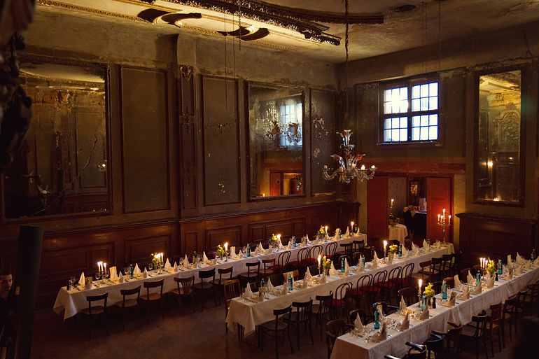 Wedding Clärchens Ballhaus