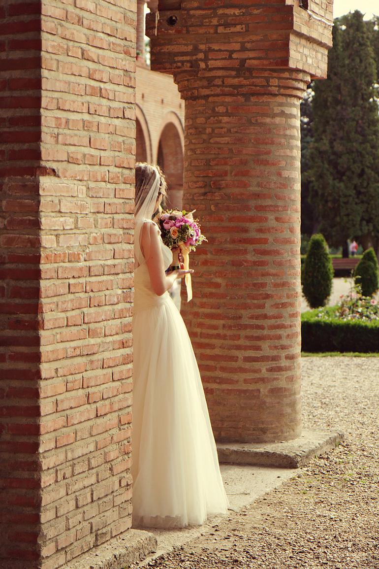 wedding mogosoaia palace